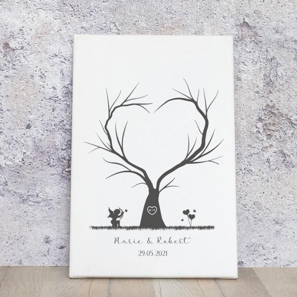 Wedding Tree - Baum 5