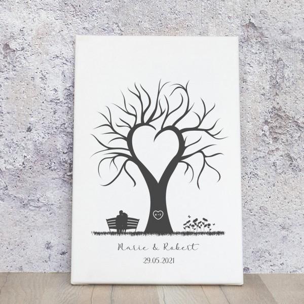 Wedding Tree - Baum 3