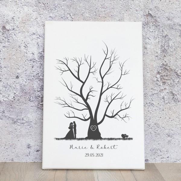 Wedding Tree - Baum 1 Gr. 2