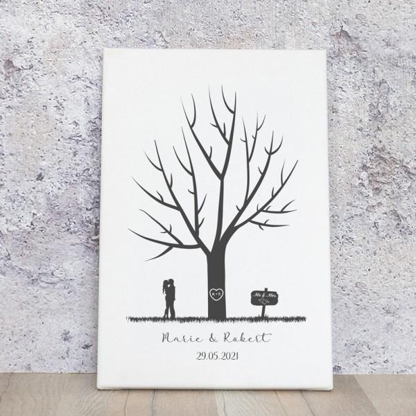 Wedding Tree - Baum 4