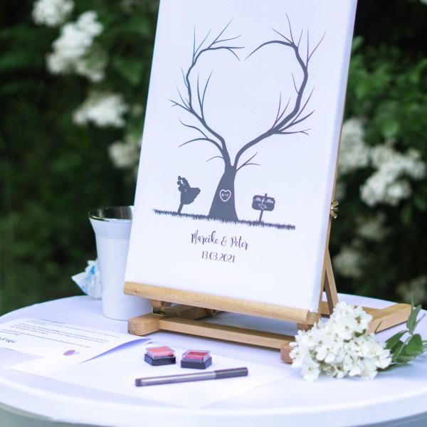 weddingtree_leinwand_5_mit_zubehoer-1-von-1